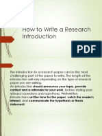 THESIS WRITING LECTURE 2 -How to Write a Research Introduction.pdf