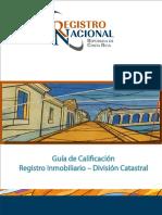 CA Guia Calificacion Regisitral
