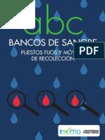 ABC Bancos de Sangre