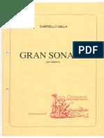 Gabriello Melia Romano - Gran Sonata per chitarra sola.pdf