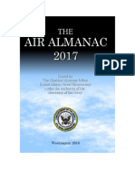 Air Almanac 2017