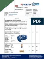 Lb-000068 Equipo Hidroneumatico 2cp25 14a