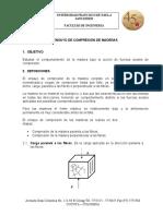 299787174 Laboratorio de Compresion de Maderas PDF