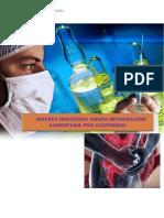 Monografia  Diarrea Infecciosa
