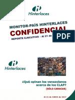 Monitor Caracas
