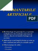 insamantari-artificiale