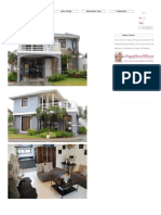 Filipino Simple Two Storey Dream Home l Usual House Design Ideas Philippines