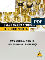 Catalogo Metalcasty Hidraulica Abr 2016