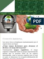 Psicologia Social Aplicada Al Medio Ambiente
