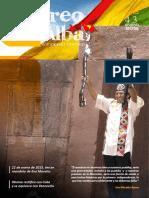 Revista Correo Del Alba 43