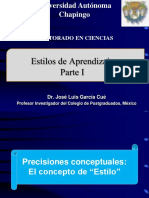 Estilos_de_aprendizaje- Uach García Cué