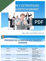 GESTION  Y ESTRATEGIAS  DEL TALENTO HUMANO.pptx