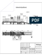 Bitumen Drum Filling Line Layout(2017.01.16)