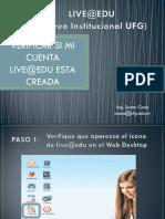Cuenta de correo live@edu.pdf