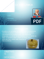 Proyecto mermelada