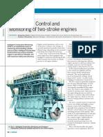 Wartsila SP a Id 2S Engines e ICC