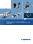 Mechanical Motion Solutions Cpes