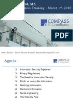 Security Awareness Training5676544436656