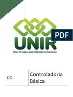 UN1 CO Apostila Controladoria Basica(CO01) 11copias