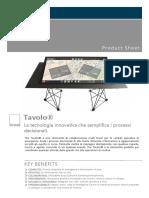 Brochure The Tavolo - 2017.pptx