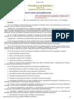 Decreto Nº 7053