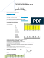 Calculo Estructural Tanque IMHOFF y SEDIMENTADOR