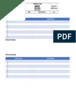 Formato de Planificación 2017