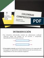 Columnas Compresion Axial