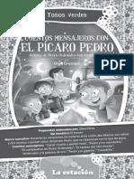El Pícaro Pedro