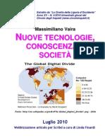 Nuove tecnologie, conoscenza e società
