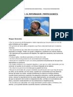 FDI- Eneatipo 1