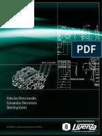 Livenza Catálogo Comandos e Válvulas