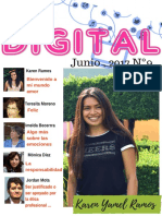Asómate digital, Junio 2017 N°9