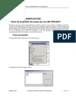 Planificación y Gestión de Proyectos Con MS-Project 20070803