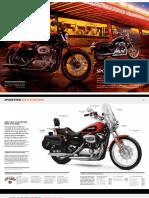 Harley Davidson Sportster (2010) Parts