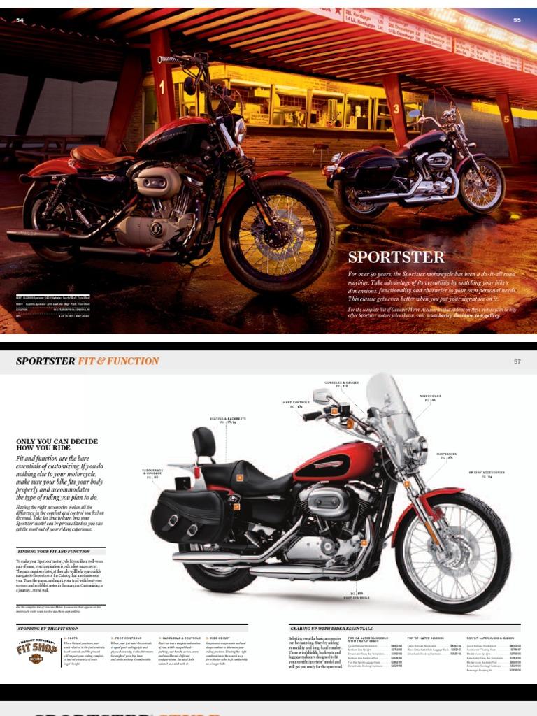 4-Point Docking Hardware Kit for 00-01 Harley Davidson Dyna FXDX BRAND NEW
