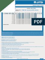 Livenza-Sistema de Descripcion de Valvulas ES