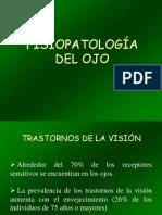 Clase5FisiolopatologiadelSistemaVisual