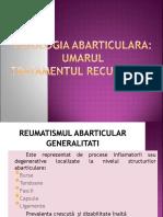 Umar Reumatism Abarticular