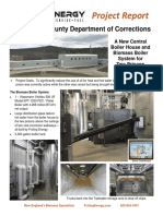 Froling Energy Project - Merrimack Co Dept of Corrections