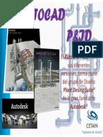 Avanze Curso Autocad p&Id i (Basico) - Parte 01
