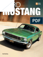 Bowling - Ford Mustang - 2010
