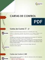 11. Cartas de Control 2