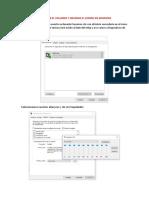 Aumentar El Volumen y Mejorar El Sonido Del Reproductor de Windows