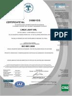 LineaLight9001 Es ES
