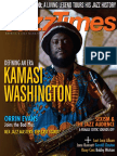 Jazz Times - June 2017