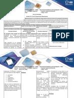 Guía de Actividades y Rúbrica de Evaluación - Fase 6 Propuestas de Mejoramiento
