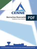borracha fluorcarbonicas