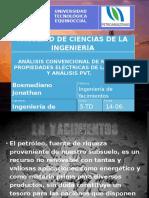 Practica Petroamazonas