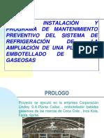 2.1 Separata 2 - Diseño de Un Sistema de Refrigeracion Industrial